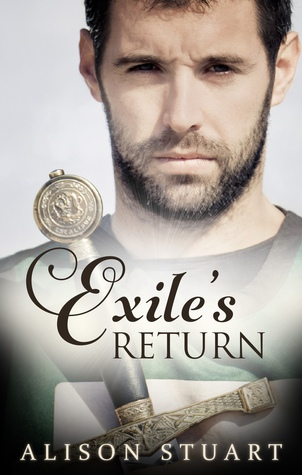 Exile's Return by Alison  Stuart