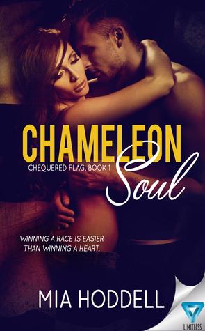 Chameleon Soul (Chequered Flag, #1)