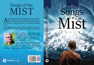 Songs of the Mist by Shashi