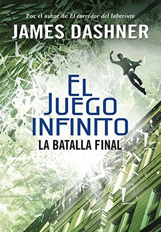 https://www.goodreads.com/book/show/28175163-la-batalla-final