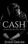 Cash (The Henchmen MC, #2)
