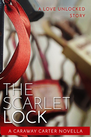 Book Cover The Scarlet Lock Caraway Carter
