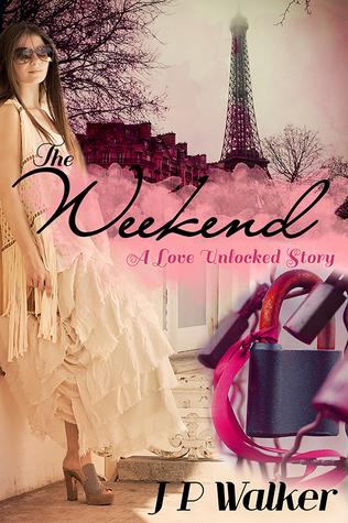 Book cover the weekend J.P. Walker