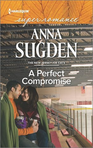 A Perfect Compromise by Anna Sugden