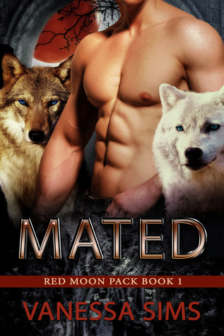 Mated by Vanessa  Sims
