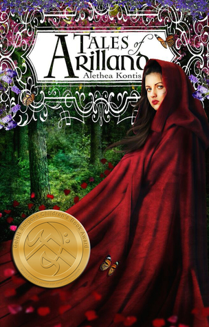 Tales of Arilland (Books of Arilland #5)