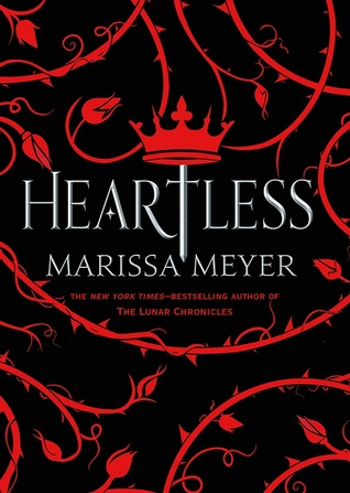 Get to Know Jest, the court joker in Heartless by Marissa Meyer