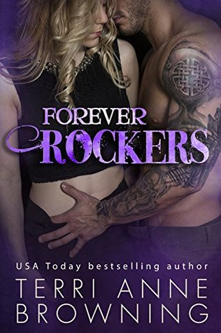 Forever Rockers (The Rocker, #12)