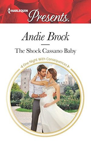 The Shock Cassano Baby by Andie Brock