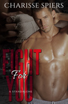 Fight for You (Broken Souls, #1)