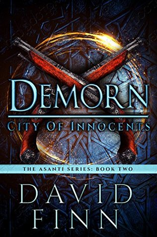 Demorn: City of Innocents (The Asanti #2)