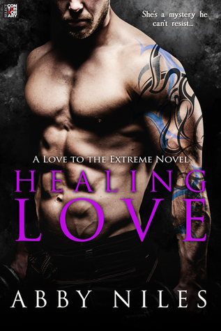 {Review} Healing Love by Abby Niles