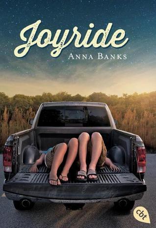 [Rezension] Joyride - Anna Banks