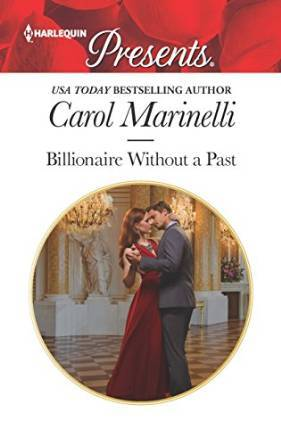 Billionaire Without a Past (Irresistible Russian Tycoons #3)