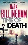 Time of Death (Tom Thorne Novels)