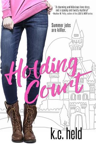 Holding Court by KC Held
