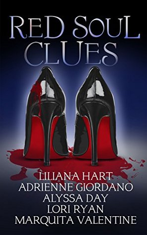 Red Sole Clues by Liliana Hart
