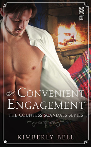 A Convenient Engagement (Countess Scandals, #1)
