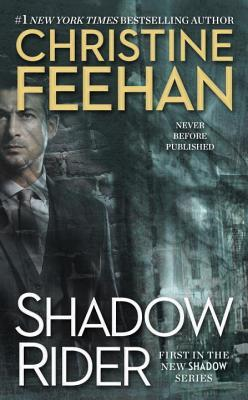 Shadow Rider – Christine Feehan – 4 stars