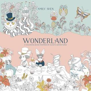 Wonderland by Amily Shen