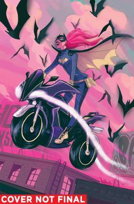 Batgirl, Vol. 3: Mindfields