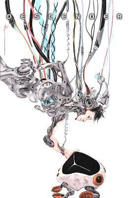 Descender, Vol 2: Machine Moon