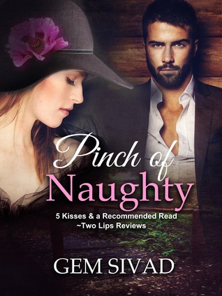 Pinch of Naughty by Gem Sivad
