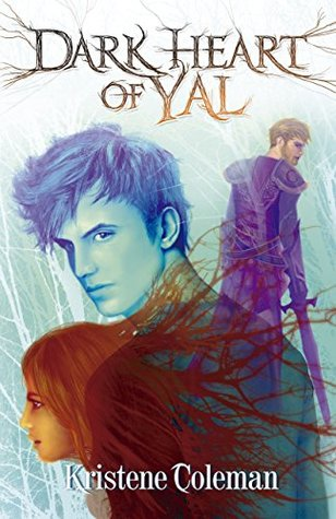 Recent Release Book Review:  Dark Heart of Yal (Forest Dwellers #1) by Kristene Coleman