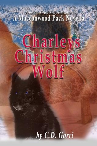 Charley's Christmas Wolf: A Macconwood Pack Novella (#1)