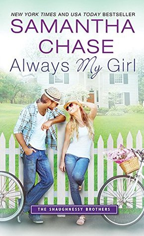 {Review} Always My Girl by Samantha Chase