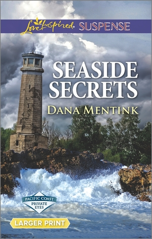 Seaside Secrets (Pacific Coast Private Eyes, #2)