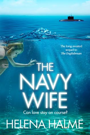 The Navy Wife by Helena Halme