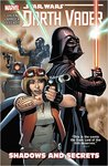 Star Wars: Darth Vader, Vol. 2: Shadows and Secrets