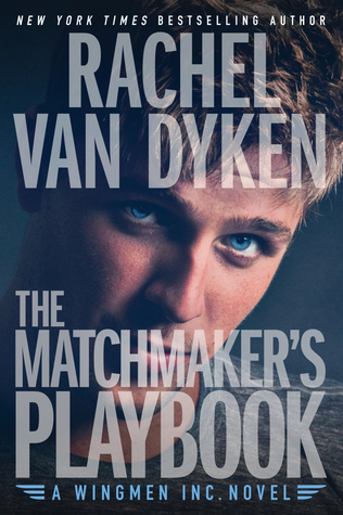 The Matchmaker's Playbook (Wingmen Inc., #1)