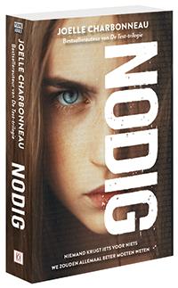 Nodig – Joelle Charbonneau