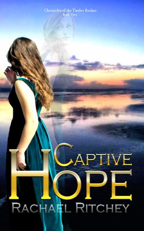 Captive Hope by Rachael Ritchey