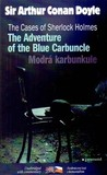Modrá karbunkule / The Adventure of the Blue Carbuncle by Arthur Conan Doyle