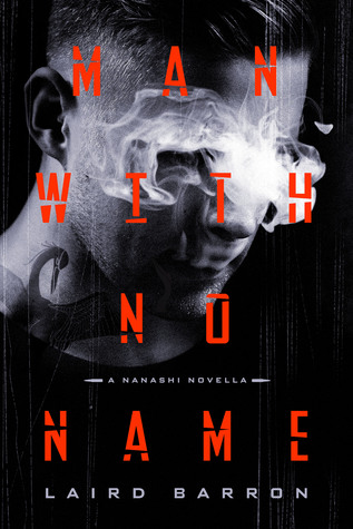 Man with No Name by Laird Barron