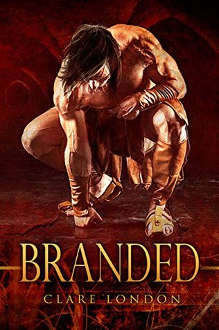Book Review: Branded by Clare London