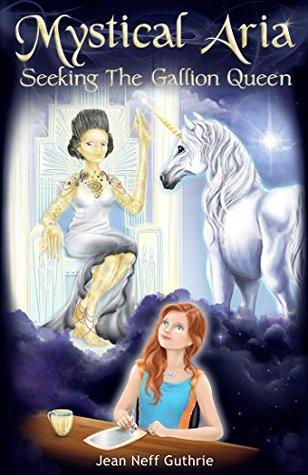 Mystical Aria by Jean Neff Guthrie