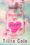 Tillie Cole, A thousand boy kisses