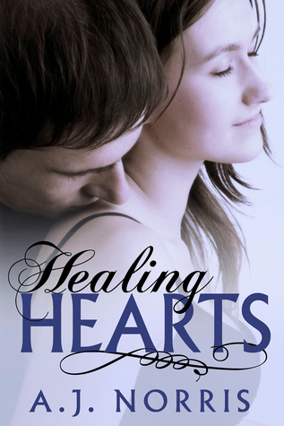 Healing Hearts by A.J. Norris