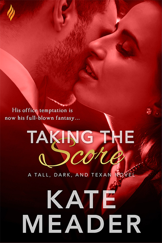 {Review} Taking the Score by Kate Meader