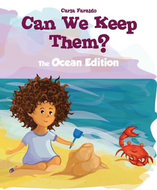 Can We Keep Them? The Ocean Edition by Carla Faraldo