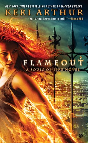 Win a copy of Flameout!