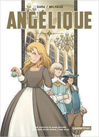 Angélique, Vol. 2