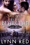 Shared by the Bear Clan - Ravaged (Alpha Werebear Menage Romance)