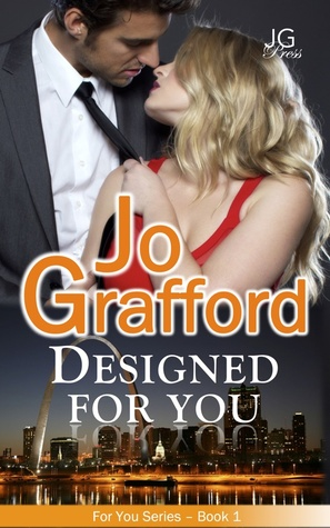 Designed For You by Jo Grafford