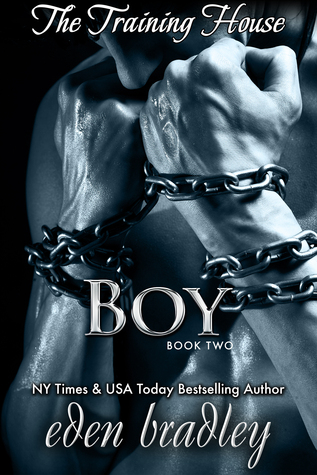 Boy (The Training House #2)