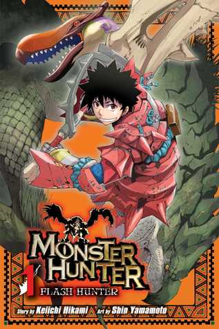 Monster Hunter: Flash Hunter, Vol. 1